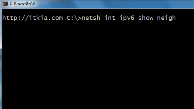 movie: how-to-arp-a-in-ipv6